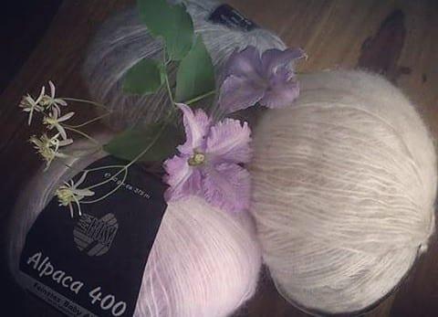 lana grossa alpaca 400