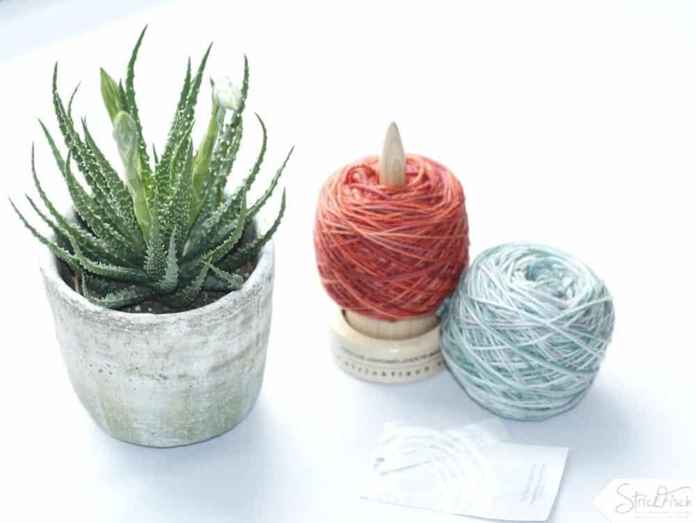"""Garntest """"The Yarn Collective"""" für Loveknitting"""