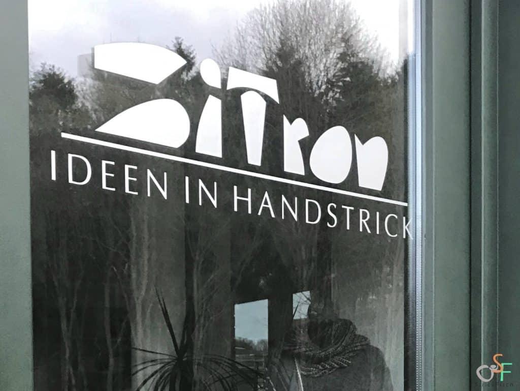 """Besuch bei """"Atelier Zitron"""""""