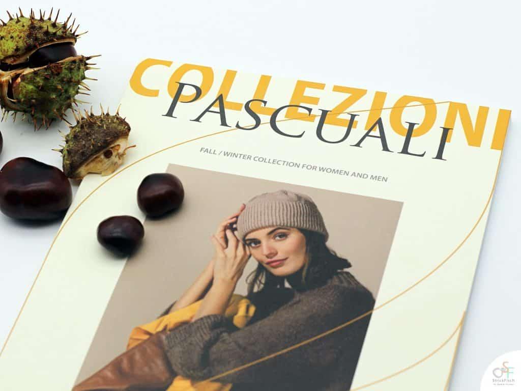 Pascuali Collezioni Book 2 – Modell PEMA by StrickFisch